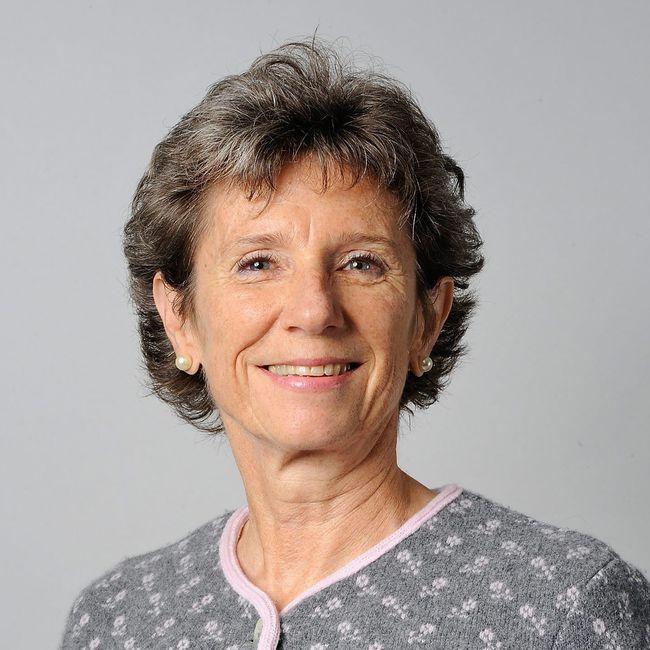 Brigitta Hitz-Rusch